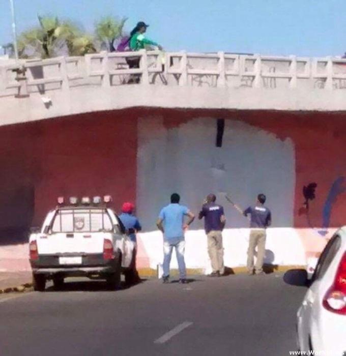 Коварная кукушка-подорожник завела в нарисованный тоннель