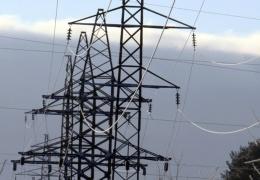 Производство электроэнергии в Эстонии в июне сократилось почти на 60%