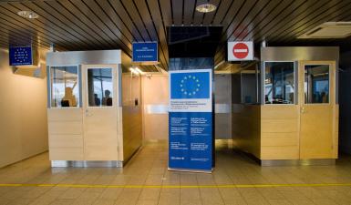 Повышение стоимости российских виз граждан Эстонии не коснется