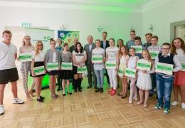 Читай истории выпускников Энергетического фонда одаренной молодежи. Хочешь попасть в их число – подай заявление до 20 мая.