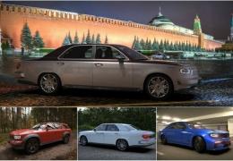 Дизайнер Сергей Баринов представил компьютерные модели седана и универсала, которые выполнены по мотивам культовой «двадцать четвёрки».