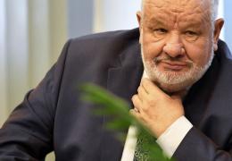 Полиция задержала депутата городского собрания Нарвы Владимира Мижуя