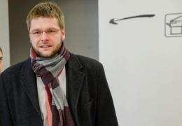 Евгений Осиновский избежал в Нарве конкретики
