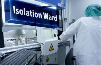 Еще 26 зараженных: число больных коронавирусом достигло 352