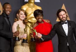"""Скандальный """"Оскар"""": эта премия запомнится надолго"""