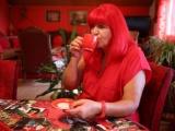 """Зорица Реберник - """"женщина в красном"""" из Боснии"""