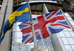 Аналитики: выход Великобритании из ЕС поставит Швецию перед трудным выбором