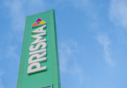 В магазинах Prisma отменили использование бонусов при покупке алкоголя и сигарет