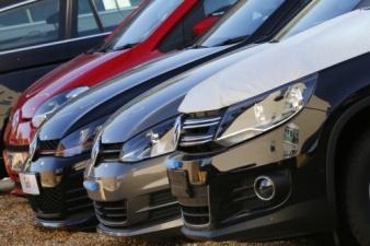 Одна напасть за другой: Volkswagen отзывает 800 тысяч автомобилей из-за проблем с педалями