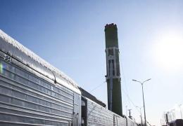 В США удивились отказу России от ядерного поезда