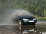 Бюджетная автомойка в Новосибирске