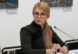 Тимошенко нашла способ вернуть Крым и Донбасс