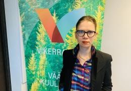 Модельер Реэт Аус: жители Эстонии слишком легкомысленно выкидывают вещи