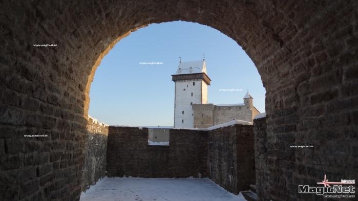 Решение по финансированию Нарвского музея в полном объеме отложено на весну 2017 года