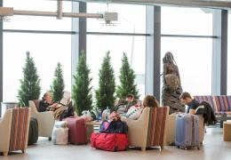 ACI признал Таллиннский аэропорт лучшим в Европе в категории до 5 млн пассажиров