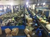 Кошмар на китайской почте во время главной распродажи года