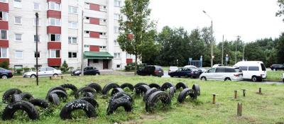 Товарищество 13 лет пытается получить заброшенную землю под парковку