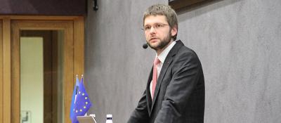 Осиновский: нарвским центристам плевать на законы