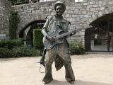 Они живые! Потрясающий фестиваль живых статуй в Бельгии