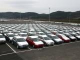 Почему растет количество свалок с новыми автомобилями