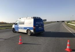 Отрезок шоссе между Нарвой и Йыхви в ближайшие годы расширять не будут