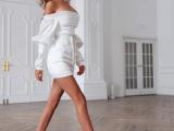 Алина Санько представит Россию на международном конкурсе «Мисс Вселенная — 2020»
