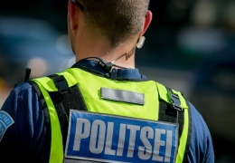 В Нарве задержали подозреваемую в убийстве женщину