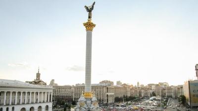 Киев смирился с развалом Украины
