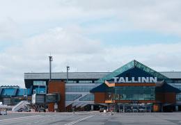 Эстония продлила запрет на полеты в страны с высоким уровнем заражения COVID-19 до 31 августа