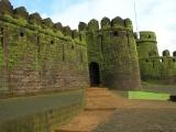 Зеленый форт Мирджан (Mirjan Fort)