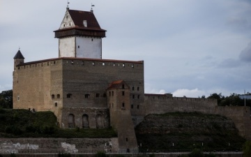 В Нарве расскажут о привычках посещающих Ида-Вирумаа туристов из России