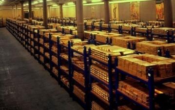 300 миллиардов долларов золотом