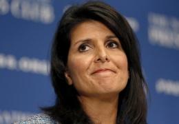 Постпред США при ООН заявила о сохранении санкций против России до возвращения Крыма Украине