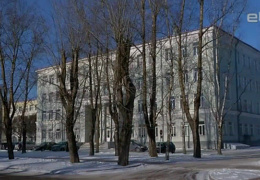 Тартуские школьники отправились за практикой русского языка в Нарву
