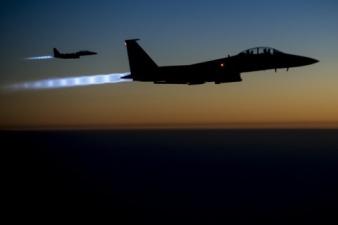 Чтобы случайно не столкнуться: военные России и США обсудят, как координировать авиаудары в Сирии