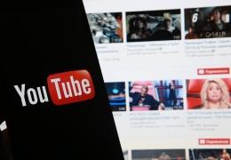 Хакеры заменили самый популярный клип YouTube своим роликом с призывом освободить Палестину