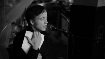 Популярный сетевой поэт Владимир Ток выступит в Нарве