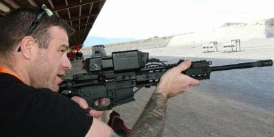 Американские военные получат чит-коды на реальное оружие