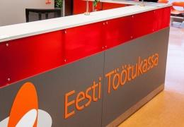За месяц зарегистрированная безработица выросла в Эстонии на 3%