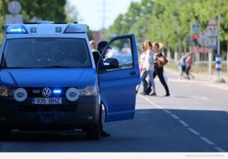 Пропавшего в Нарве 27-летнего Дмитрия нашли при помощи местной жительницы
