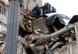 Шахты: спасатели обнаружили тела еще двух погибших