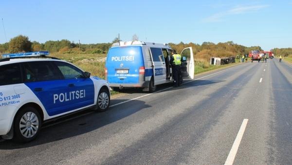 За девять месяцев были задержаны 32 500 превысивших скорость водителей