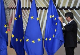 Американское ярмо. Швейцарский депутат предрек Европе судьбу Древней Греции