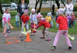 В Нарве вновь пройдет Спортивная неделя