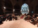 Началась новая жизнь Нарвской Александровской церкови