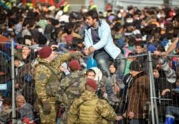 Парламент Эстонии планирует существенно сократить пособия беженцам