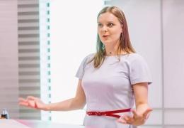 Дарья Саар стала руководителем проекта в Нарвском творческом инкубаторе