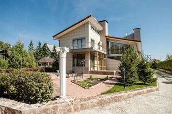 По обложке не судят: дом в Иркутске с неожиданным интерьером