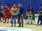 В прошедшие выходные в Нарве прошел международный турнир по футзалу Baltic Futsal Cup.