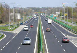 Государство должно построить четырехполосное шоссе до Тарту